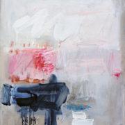 SYLVIA McEWAN_UNTITLED #11_91x61cm_oil on canvas