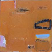 SYLVIA McEWAN_UNTITLED #16_50x50cm_oil on canvas