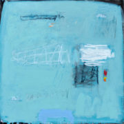 SYLVIA McEWAN_UNTITLED #17_50x50cm_oil on canvas_SOLD