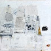 SYLVIA McEWAN_MAKING A MARK #12_120x150cm_oil on canvas