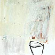 THE ART OF LIFE-STILL LIFE_ no 2_ 94x65cm_mixed media on paper_ framed 112x86cm