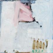 SYLVIA McEWAN_HARMONIES no2_oil on canvas_46x46cm