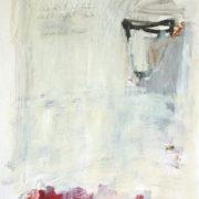 THE ART OF LIFE-STILL LIFE_ no 4_ 94x65cm_mixed media on paper_ framed 112x86cm