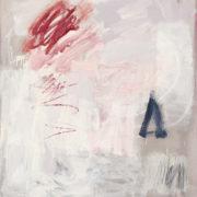 SYLVIA McEWAN_PINK FIELD_2014_150x120cm_oil on canvas_SOLD