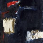 SYLVIA McEWAN_UNTITLED #1_2013_91x61cm_oil on canvas