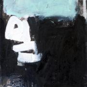 SYLVIA McEWAN_UNTITLED #27_50x40cm_oil on canvas