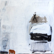 SYLVIA McEWAN_MAKING A MARK no22_122x122cm_oil on canvas