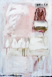 UNTITLED no10_91x61cm_oil on canvas