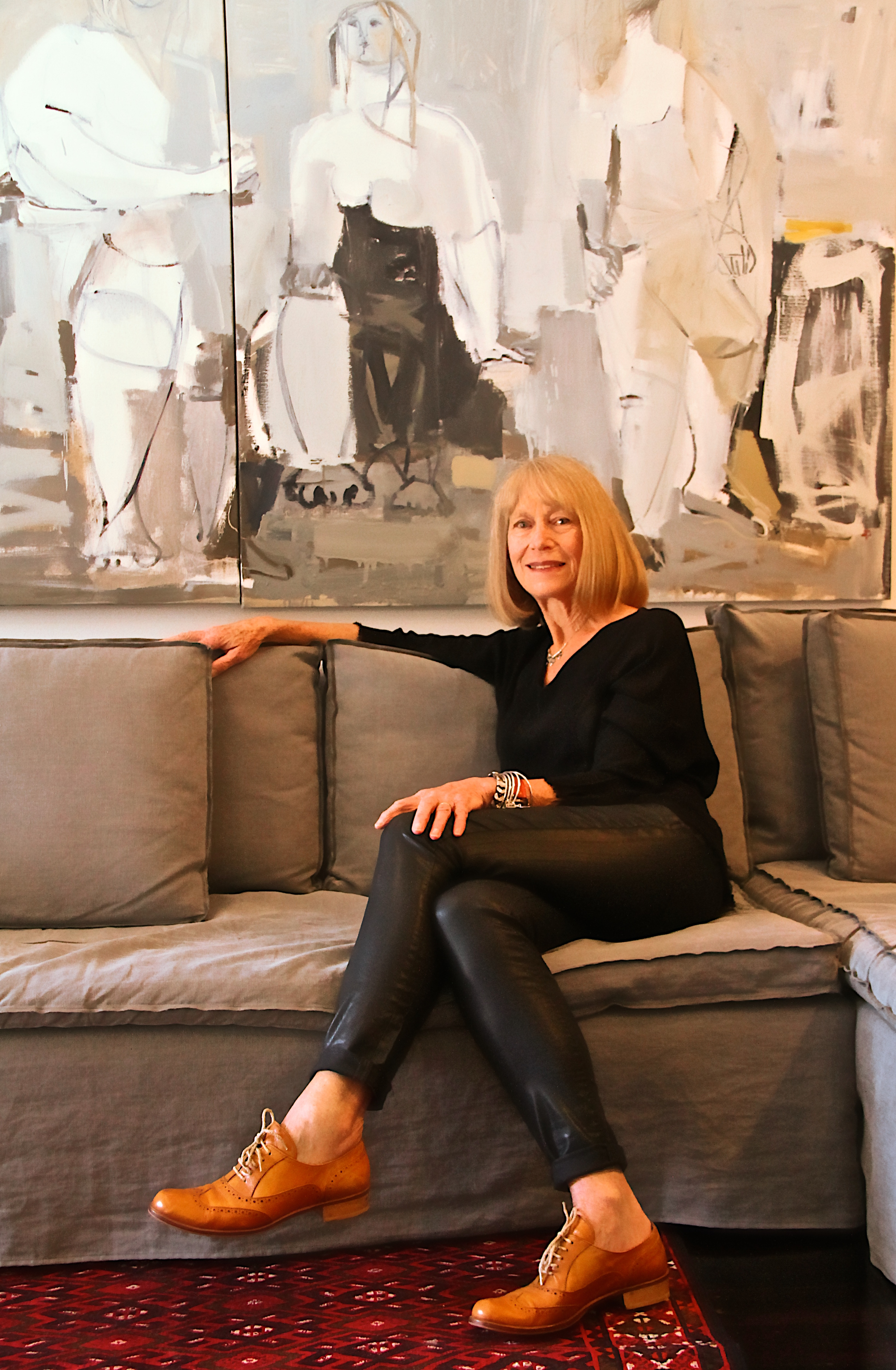 Resume | Sylvia McEwan
