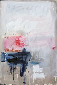 UNTITLED #11_91x61cm_oil on canvas