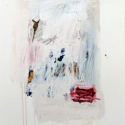 SYLVIA McEWAN_UNTITLED no 4_60x42cm_mixed media on paper_SOLD